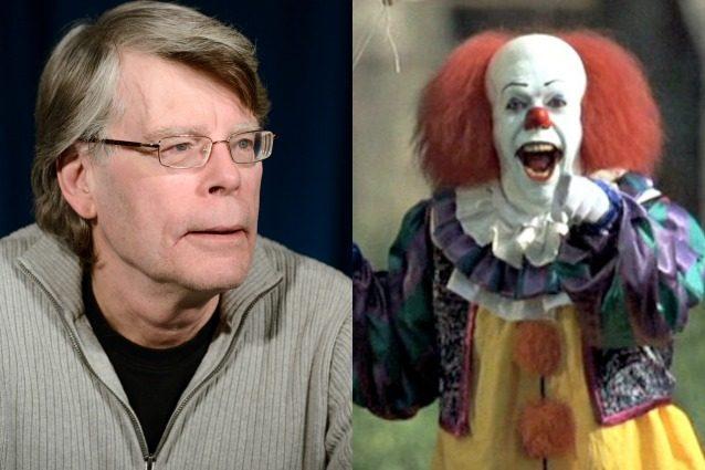 """Clown contro Stephen King: """"'IT' ci ha danneggiato, i bambini sono terrorizzati da noi"""""""