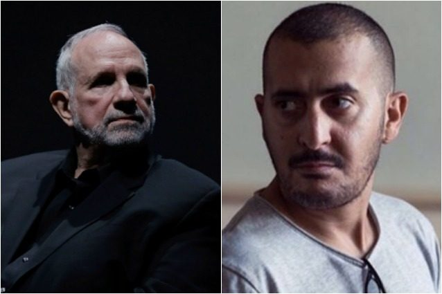 Mourade Zeguendi dice no a De Palma per ruolo di terrorista arabo 'determinato a uccidere i bianchi'