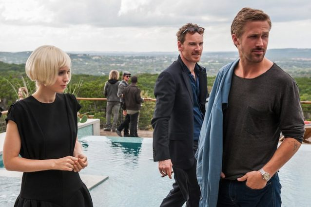 """Song to Song"": il trailer italiano, la trama e il cast del film di Terrence Malick"