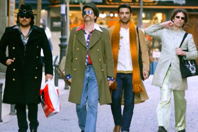 """""""Ovunque tu sarai"""": il trailer, la trama e il cast"""