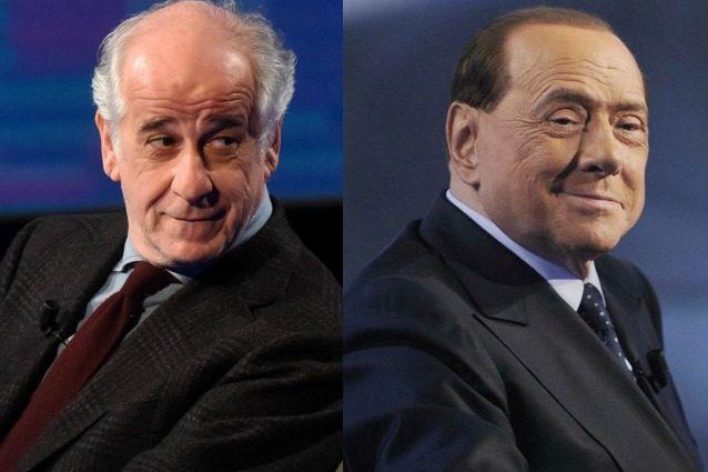 Toni Servillo sarà Berlusconi in Loro di Paolo Sorrentino, la conferma da attore e regista