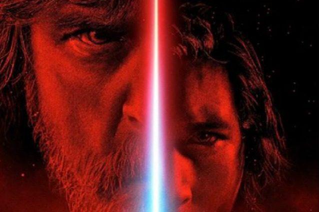 Star Wars - Gli ultimi Jedi, ecco il trailer e il poster di Episodio VIII