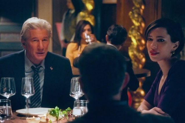 """The Dinner"": il thriller con Richard Gere tratto dal best-seller di Herman Koch"