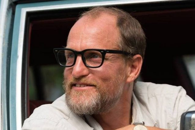 """Wilson"", l'irriverente commedia con Woody Harrelson"