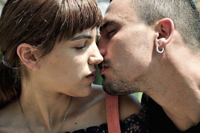 """""""Cuori Puri"""": il film d'esordio di Roberto De Paolis presente a Cannes 2017"""