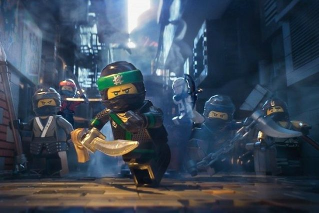 """""""LEGO Ninjago – Il Film"""": il trailer italiano, la trama e i personaggi"""