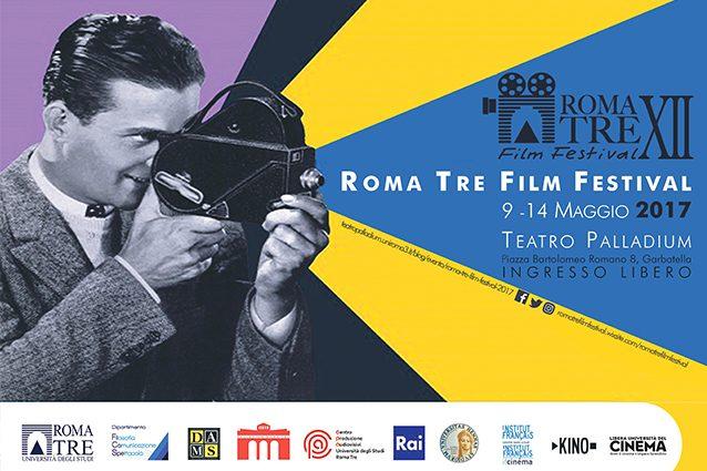 Il programma completo di Roma Tre Film Festival 2017, in nome di Marco Ferreri e Claudio Caligari