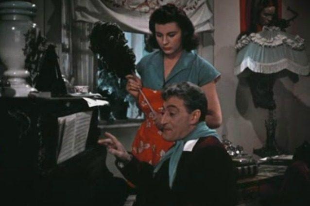 Morta Silvana Blasi, attrice e cantante che recitò con Totò e Truffaut
