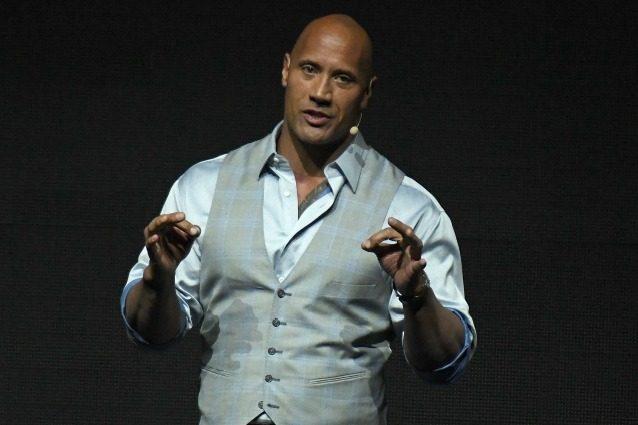 The Rock verso la Casa Bianca, Dwayne Johnson pensa di candidarsi presidente
