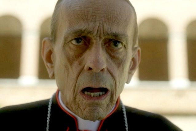 Toni Bertorelli Morto: fu attore in The Young Pope