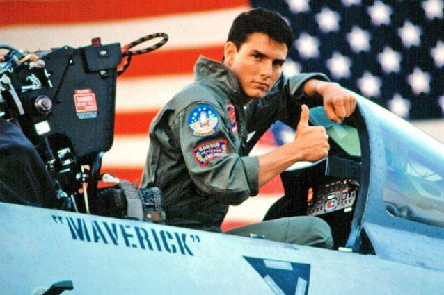 """Tom Cruise: """"Top Gun 2 si farà, iniziamo a girare nel 2018"""""""