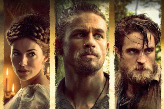 """""""Civiltà perduta"""": il trailer italiano, la trama e il cast"""