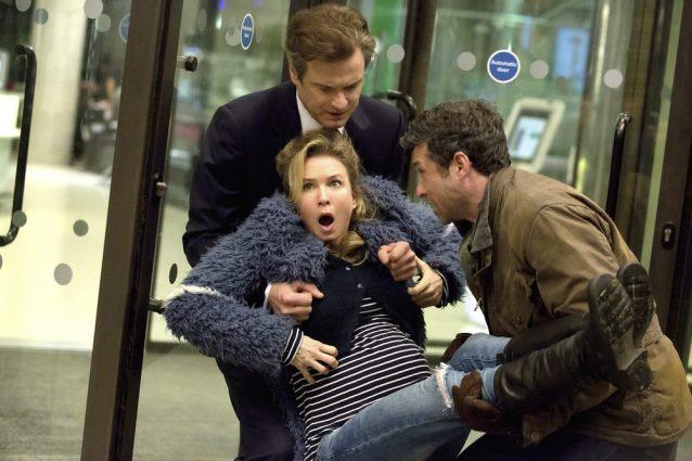 Bridget Jones's Baby stasera in prima Tv su Canale 5. Trama