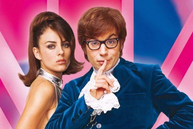 """""""Austin Powers – Il controspione"""", la commedia con Mike Myers usciva 20 anni fa"""