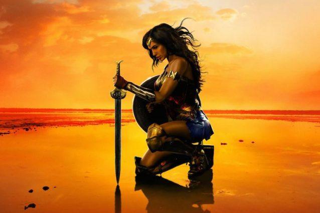Wonder Woman: Organizzata una proiezione per sole donne