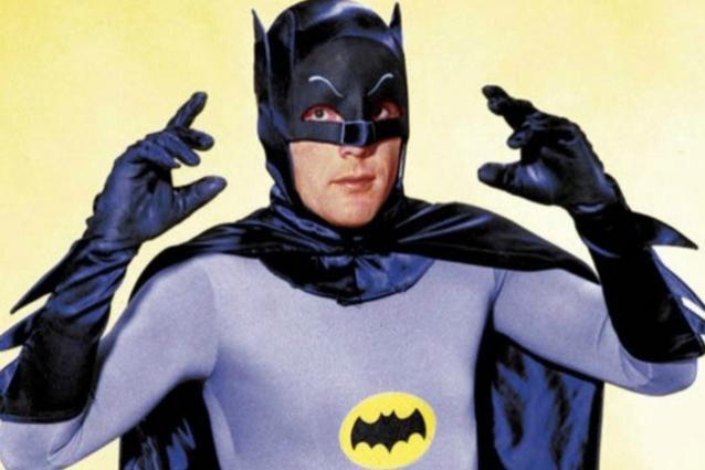 Morto l'attore Adam West, indimenticabile Batman nella serie tv anni Sessanta