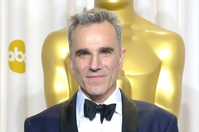 Daniel Day-Lewis dice addio per sempre al cinema dopo 3 Oscar