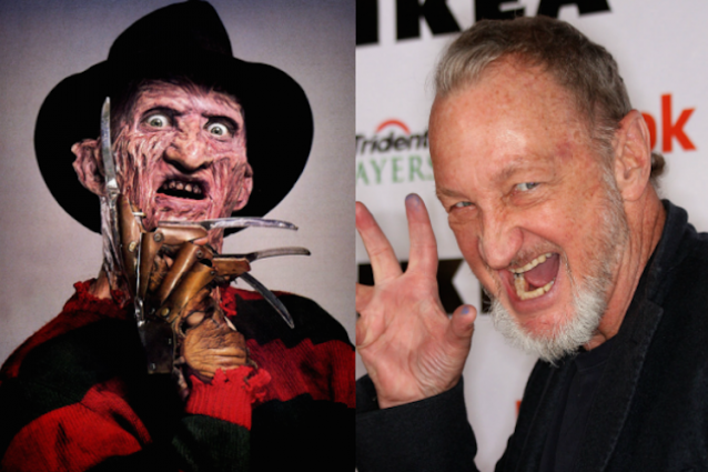"""I 70 anni di Robert Englund, l'iconico Freddy Krueger della saga di """"Nightmare"""""""