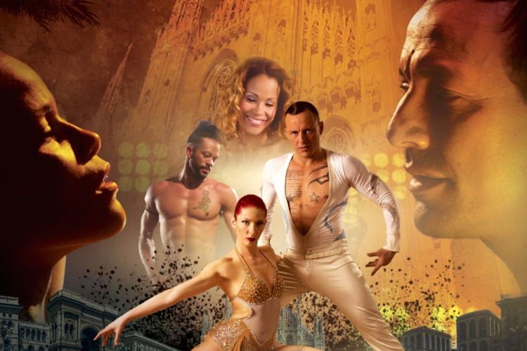 The latin dream il film con il re della salsa fernando sosa for Il film della cabina 2017