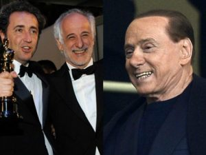 """Sorrentino e Servillo pronti per il film su Berlusconi, le riprese di """"Loro"""" partono in estate"""