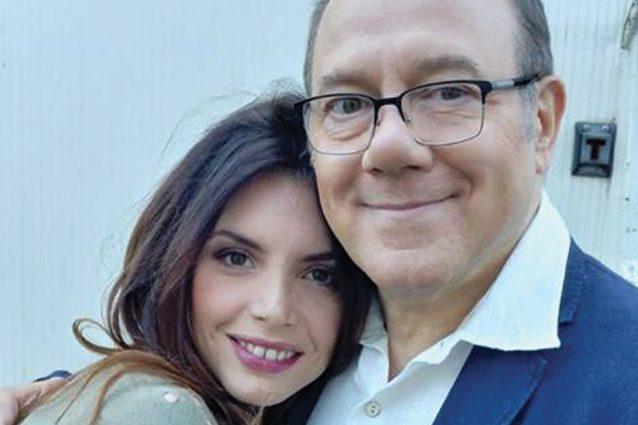 """Carlo Verdone presenta """"Benedetta Follia"""", il suo nuovo film con Ilenia Pastorelli"""