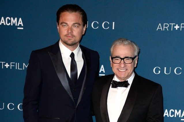 Scorsese e DiCaprio ancora insieme per il progetto di un nuovo film