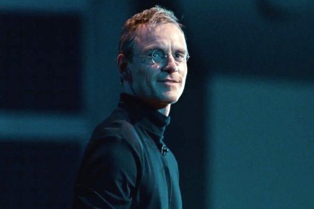 Steve Jobs: biopic in prima visione su Canale 5 con Michael Fassbender