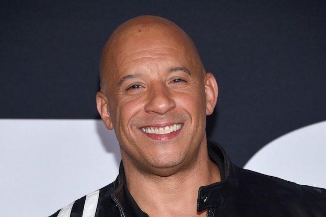 """Vin Diesel, l'icona della saghe di """"Fast & Furious"""" e """"xXx"""" compie 50 anni"""