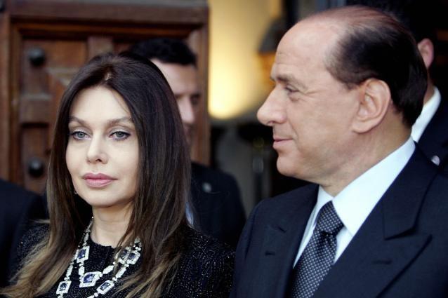 """Veronica Lario: """"Sorrentino mi disse che con 'Loro' avrebbe raccontato una storia d'amore"""""""