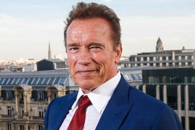 Arnold Schwarzenegger: i 70 anni del Terminator del cinema prestato alla politica