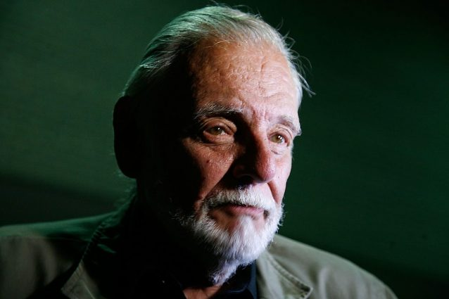 """E' morto George A. Romero, regista del cult """"La notte dei morti viventi"""""""