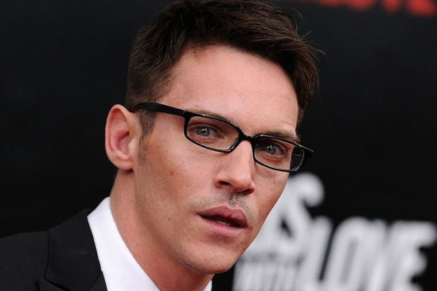 "Jonathan Rhys-Meyers, i 40 anni del sex symbol de ""I Tudors"" e ""Match Point"""