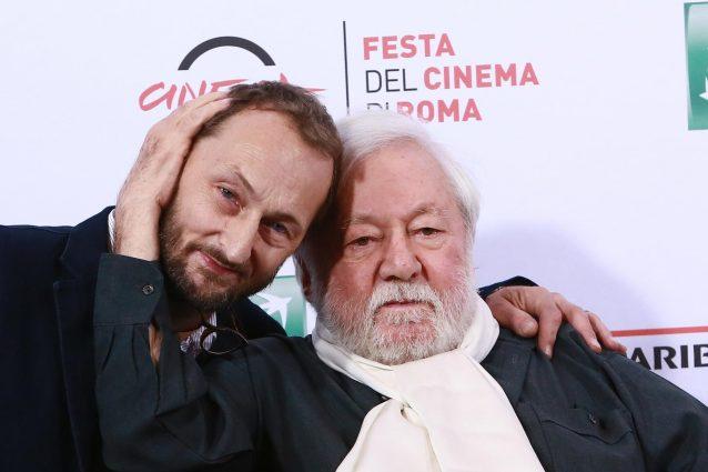 """Paolo Villaggio è morto per complicanze del diabete, i figli: """"Si è curato poco e male"""""""