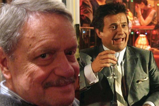 È morto Manlio De Angelis, è stato il doppiatore di Joe Pesci