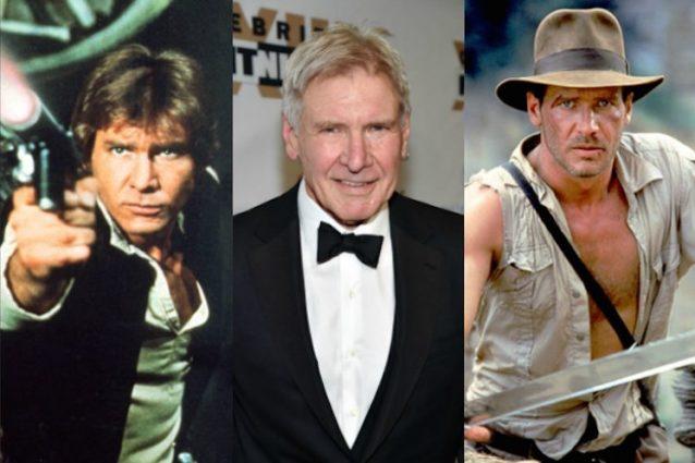 "Auguri a Harrison Ford: i 75 anni del divo da ""Guerre Stellari"" a ""Blade Runner 2049"""