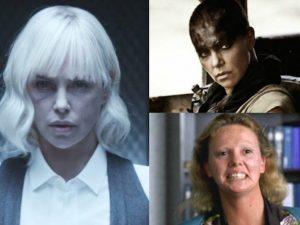 I ruoli più estremi di Charlize Theron al cinema