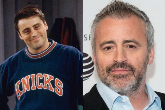 """Matt LeBlanc, i 50 anni dell'indimenticabile Joey Tribbiani di """"Friends"""""""
