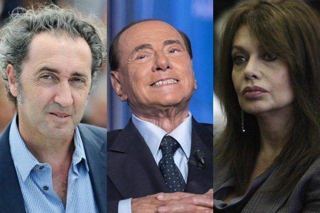 """Sorrentino incontra Berlusconi e Veronica Lario per 'Loro': """"Cavaliere entusiasta del film"""""""
