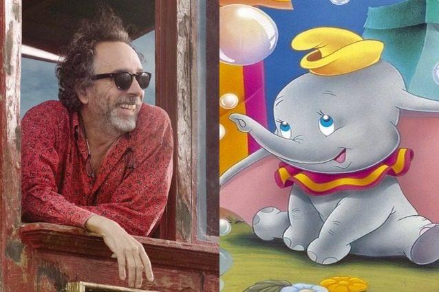"""La Disney annuncia: """"Dumbo di Tim Burton uscirà il 29 marzo 2019"""", il cast, la trama e la prima foto"""