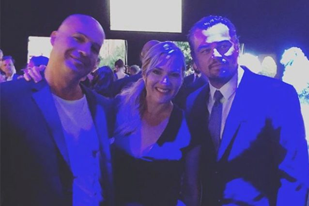 DiCaprio, Winslet e Zane di nuovo insieme: 20 anni dopo Titanic uniti per la difesa degli oceani