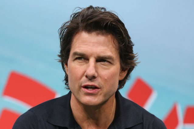 """Caviglia rotta per Tom Cruise, riprese di """"Mission: Impossible 6"""" a rischio"""
