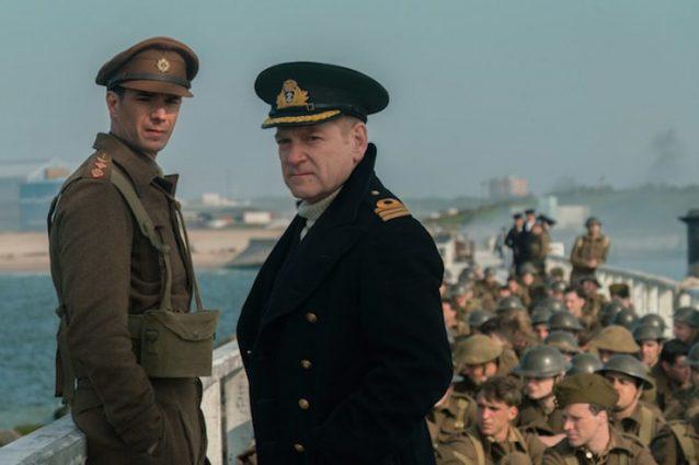 Dunkirk: a Venezia l'anteprima nazionale del film di Nolan (FOTO e VIDEO)