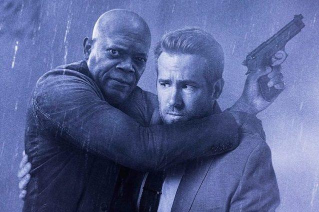 """""""Come ti ammazzo il bodyguard"""": la commedia con Ryan Reynolds e Samuel L. Jackson"""
