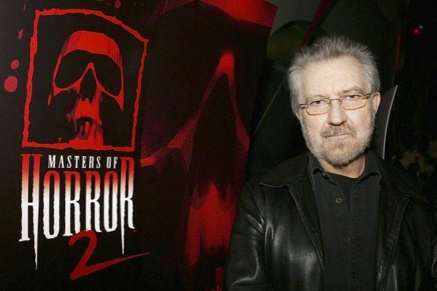 """I registi dell'horror ricordano Tobe Hooper: """"Un uomo buono che girò il film più pauroso di sempre"""""""