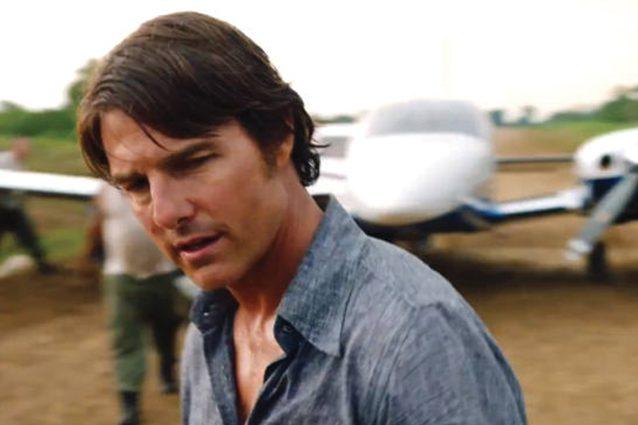 """""""Barry Seal"""", Tom Cruise accusato dai familiari per la morte sul set di stuntman e pilota"""
