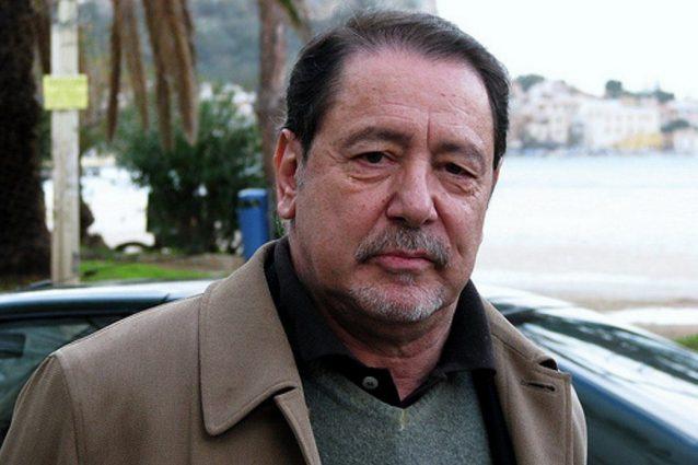 Morto l'attore siciliano Gigi Burruano, volto de La Piovra e I Cento Passi