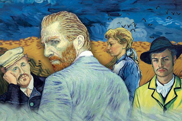 """""""Loving Vincent"""": l'imperdibile film realizzato con i capolavori di van Gogh"""