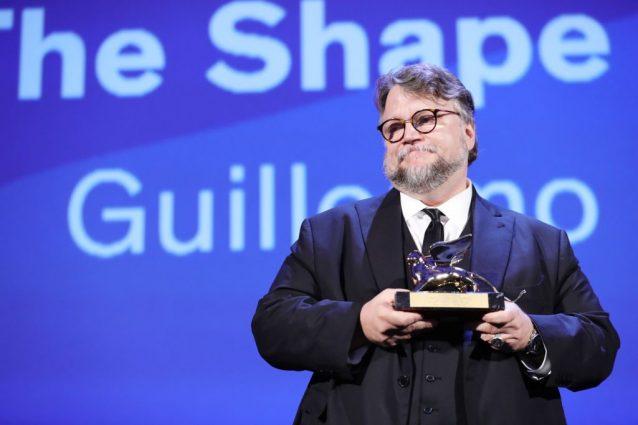 I vincitori della Mostra del cinema di Venezia 2017