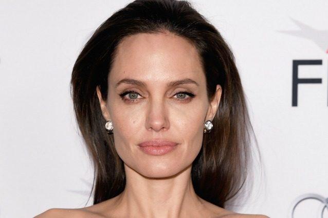 """Angelina Jolie sul sessismo a Hollywood: """"Finirà quando non avremo più bisogno di parlarne"""""""