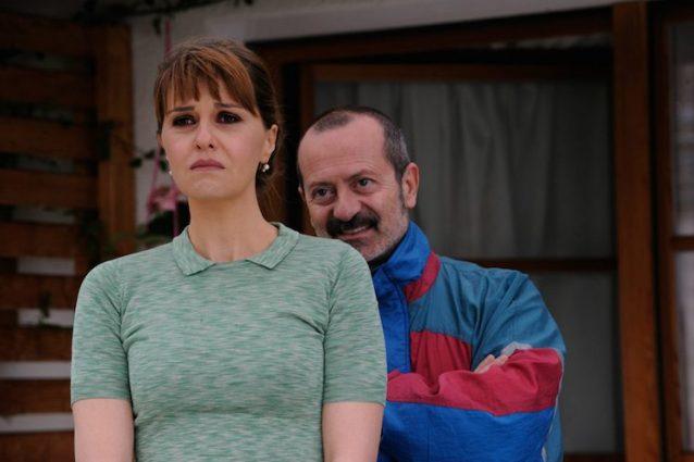 """Curiosità """"Un boss in salotto"""": Paola Cortellesi detestava il suo personaggio"""